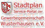Stadtplan-Service Wusterhausen