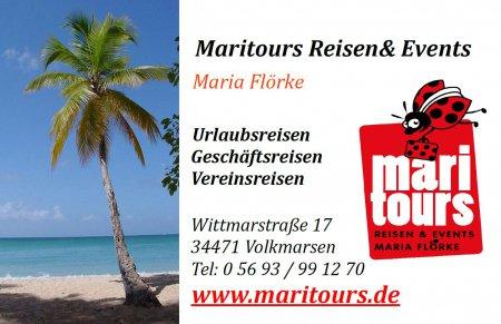Reisebüro Marytours