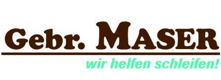 Maser Logo