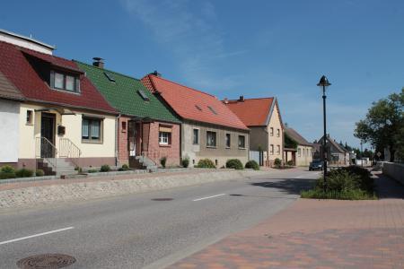MD Straße