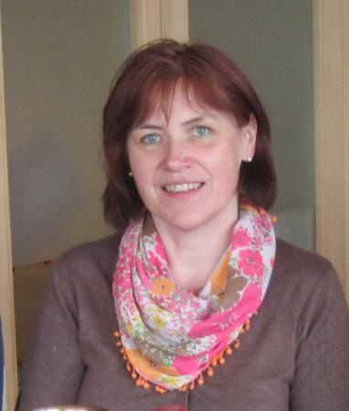Frau Christine Reitberger