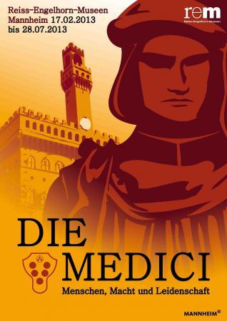 Medici-Ausstellung