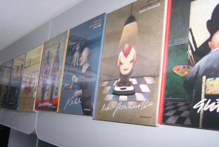 Reihe Meisterwerke der komischen Kunst