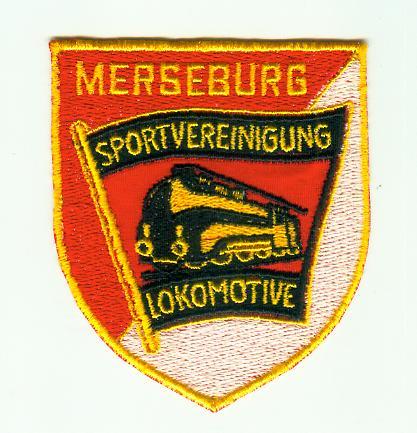 BSG Lok Merseburg