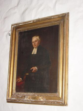 Pastor Merz