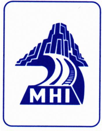 Logo MHI