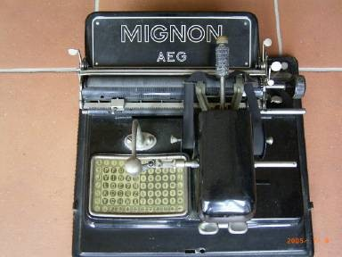 Mignon-AEG