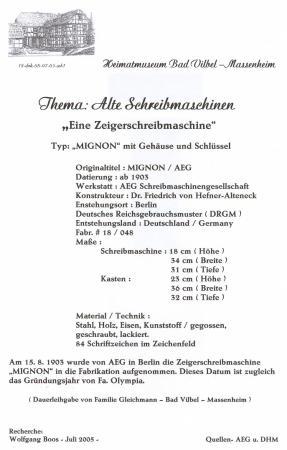 Mignon-AEG-text