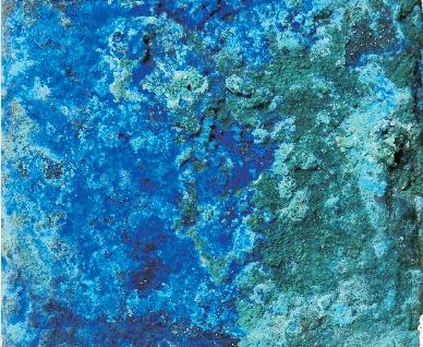 Mineralische Rohstoffe