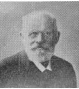 Prof. Richard Gropius