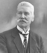 Bürgermeister Gustav Karthaus