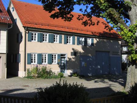 Mörikehaus
