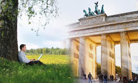 Osthavelland/Brandenburger Tor