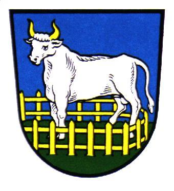 Wappen Schwarzhofen