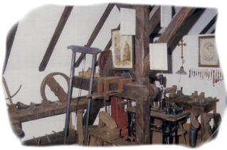 Heimatmuseum Zerf
