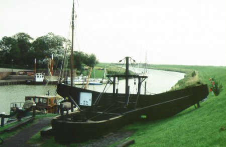 Mudderboot