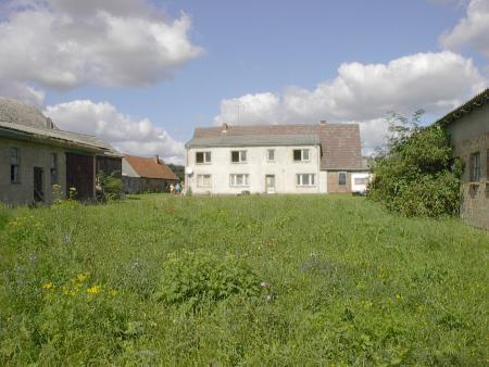 Bauerngehöft Nr. 5 (2002)
