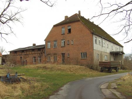 Gutshaus Schlakendorf (2)