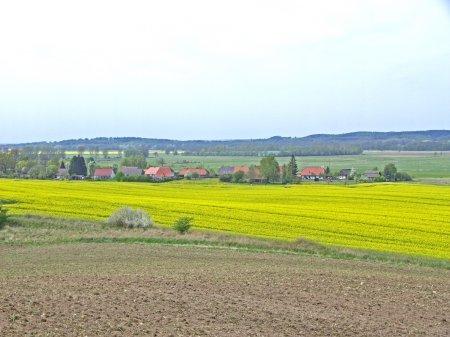 Blick auf Schlakendorf (2)
