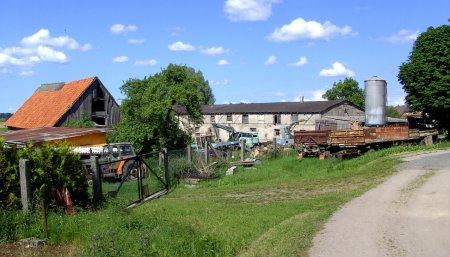 In Schlakendorf (2)