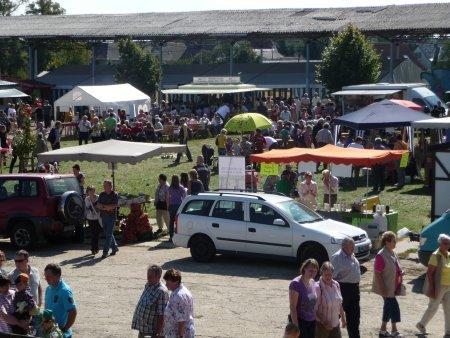 Naturmarkt