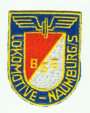 BSG Lok Naumburg
