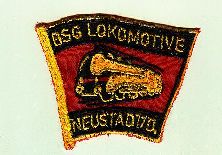 BSG Lok Neustadt