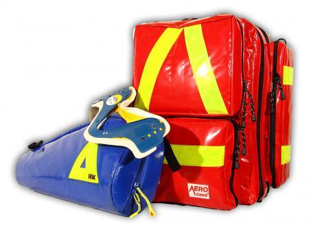 Technik Geräte Notfallequipment