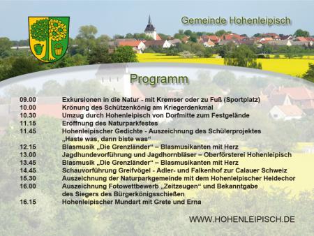 Programm NPF