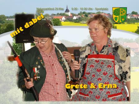 NPF Grete & Erna