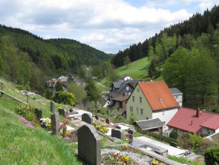 Schwarzburger Str.