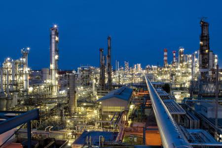 OMV Raffinerie Schwechat