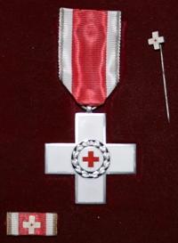 DRK-Ehrenzeichen