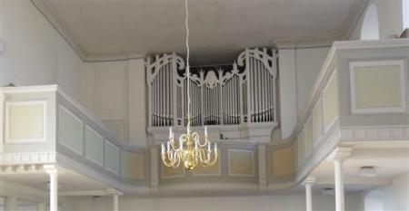 Orgel Ww