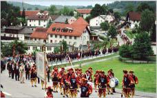 125 Jähriges Gründungsfest