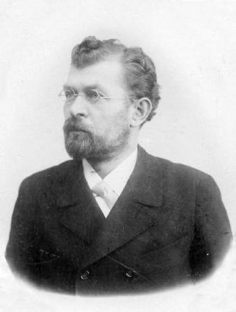 Otto Timm