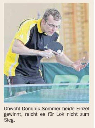 OVZ 2012.10.24 TT Lok liefert Schleiz großen Kampf Bild