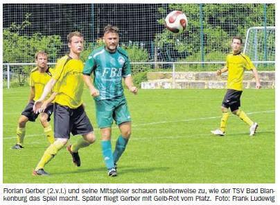 OVZ 2013.08.05 Fussball SG Motor-Lok I fliegen aus Landespokal in der ersten Runde Bild.jpg