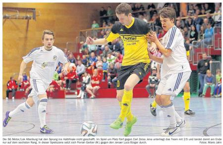 OVZ 2014.01.06 Fussball 17.HNJ Bild Jena-Motor-Lok.