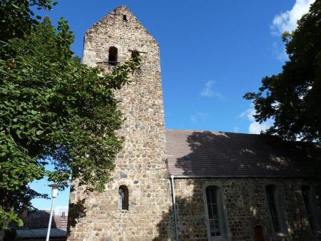Kirche Dahnsdorf