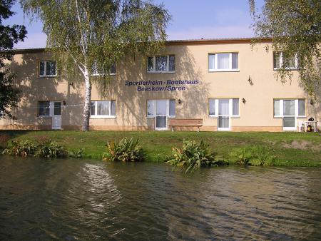 Bootshaus Beeskow