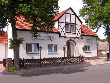 Spreewaldhote Matschke
