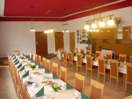 Vereinsraum Saal
