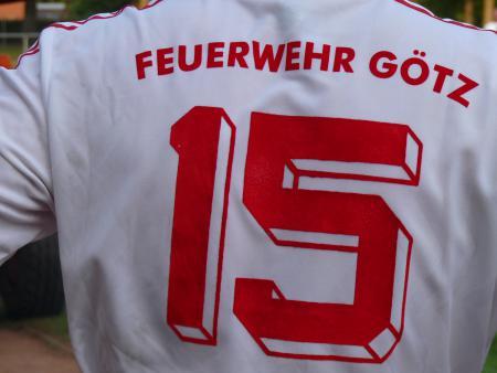 Fußballturnier Ketzin 2011