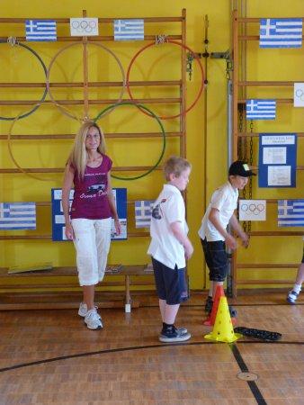 Schulfest 2012-Griechenland-3