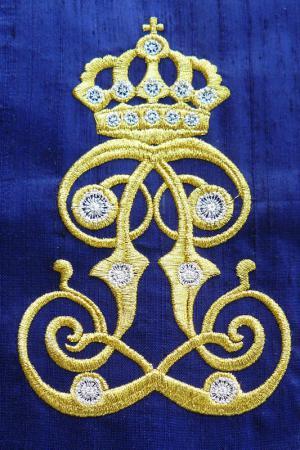 Logo LudiwigII