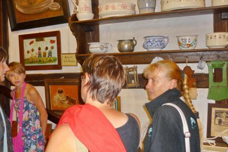 Spellstowwe Mausefallenmuseum
