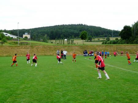 Fußball Vorrunde 2013-6
