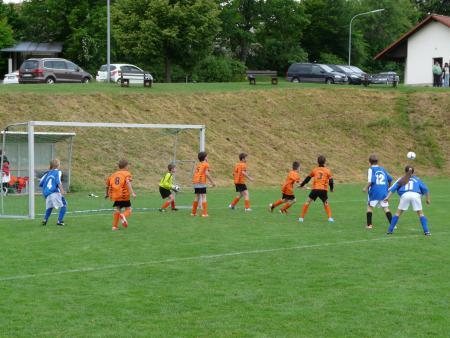 Fußball Vorrunde 2013-11