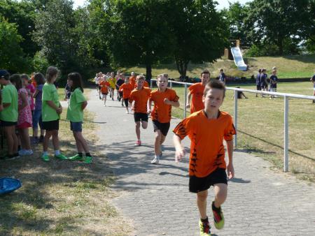 Leichtathletik Kreisfinale 2013-5